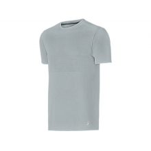 Men's Short Sleeve Top by ASICS in Saginaw Mi