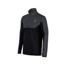 Men's Lite-Show 1/2 Zip by ASICS in Lake Orion Mi