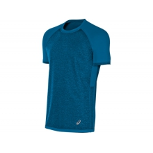 Men's Reversible Short Sleeve