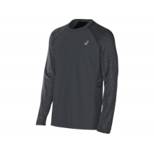 Men's Reversible Long Sleeve by ASICS