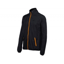 Men's Athlete GPX Jacket by ASICS in Mystic Ct