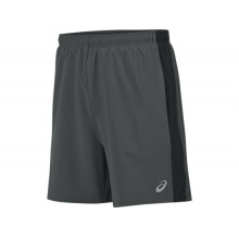 "Men's 2-N-1 Woven Short 6"" by ASICS in Kalamazoo Mi"