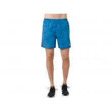 """Men's 2-N-1 Woven Short 6"""" by ASICS"""
