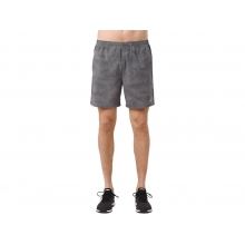 "Men's 2-N-1 Woven Short 6"" by ASICS in St Louis Mo"