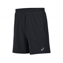 "Men's 2-N-1 Woven Short 6"" by ASICS in Calgary Ab"