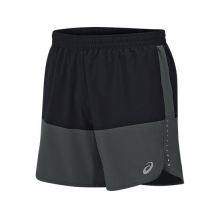 "Men's Everyday Short 5"" by ASICS in St Charles Il"