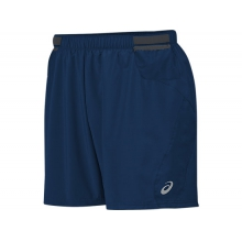 "Men's Distance Short 5"" by ASICS in Kalamazoo Mi"