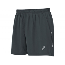 "Men's Woven Short, 5"" by ASICS"