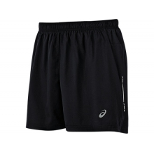 "Men's Woven Short, 5"" by ASICS in Okemos Mi"