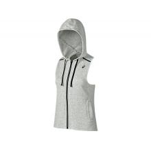 Women's Racerback Hooded Vest