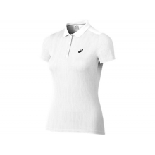 Women's GPX Short Sleeve Polo by ASICS in Saginaw Mi