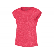 Women's ASX Lux Short Sleeve Top by ASICS