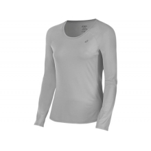 Women's ASX Dry Long Sleeve by ASICS