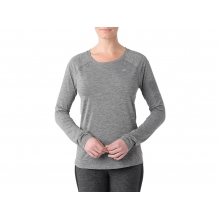 Women's ASX Dry Long Sleeve by ASICS in Okemos Mi