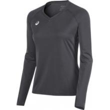 Women's Circuit 8 Warm-Up Long Sleeve
