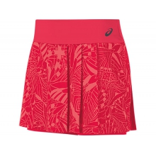 Women's Club GPX Skort by ASICS in Mystic Ct