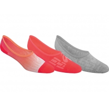 Invisible Performance 3pk by ASICS
