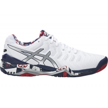 Men's GEL-Resolution 7 L.E. London by ASICS