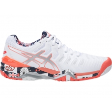 Women's GEL-Resolution 7 L.E. London by ASICS