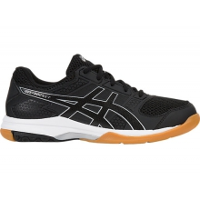 Women's GEL-Rocket 8 by ASICS in Des Peres Mo