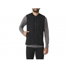 Men's fuzeX Padded Vest by ASICS in Newbury Park Ca