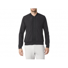 Men's fuzeX Bomber Jacket by ASICS