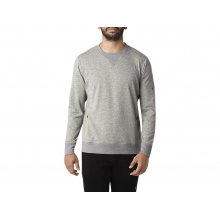 Men's fuzeX Crew Top by ASICS
