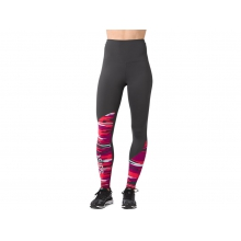 Women's fuzeX Highwaist Tight by ASICS in Lake Orion Mi