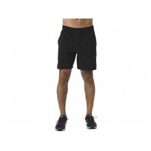 "Men's Slit Short 7"" by ASICS in Lake Orion Mi"