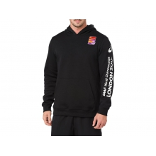 Men's Pull Over Hoodie by ASICS