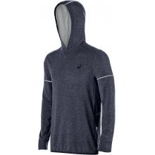 Men's Lightweight Fleece Hoody by ASICS