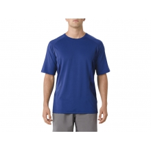 Men's PR Lyte Printed Short Sleeve by ASICS in Newbury Park Ca