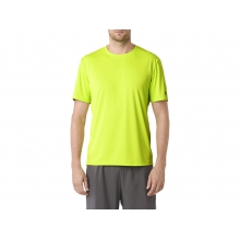 Men's Contour Short Sleeve by ASICS