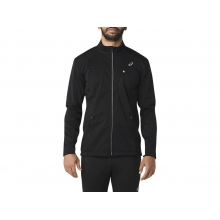 Men's Softshell Jacket by ASICS