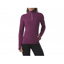 Women's Thermopolis 1/2 Zip by ASICS in Norwell Ma
