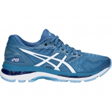 Women's GEL-Nimbus 20 by ASICS in Truckee Ca