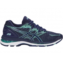 Women's GEL-Nimbus 20 (D) by ASICS in Fountain Valley Ca