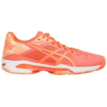 Women's GEL-Solution Speed 3 L.E by ASICS in Mystic Ct
