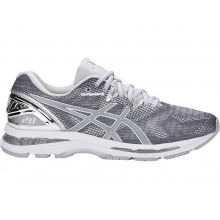 Men's GEL-Nimbus 20 Platinum by ASICS in Fresno Ca
