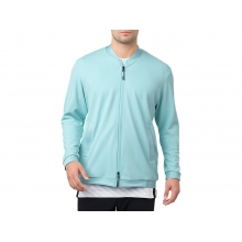 Mens W-Repel Knit Jacket by ASICS