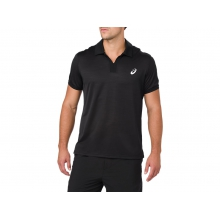 Mens Classic Polo by ASICS in Mystic Ct