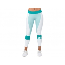 Womens Color Block 7/8 Tight by ASICS in Ontario Ca