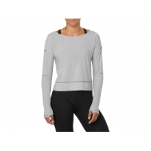 Womens Lite-Show Cover up by ASICS