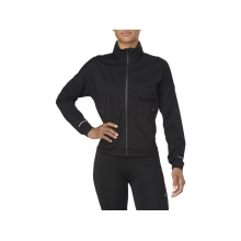 Womens Accelerate Jacket by ASICS in Mystic Ct