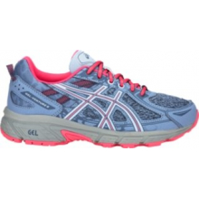 Kids Gel-Venture 6 Gs by ASICS