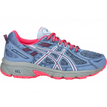 Kids GEL-Venture 6 GS by ASICS in Parker Co