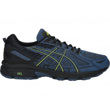 Mens GEL-Venture 6 MX by ASICS in Mystic Ct