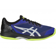 Mens GEL-Court Speed Clay by ASICS in Mystic Ct