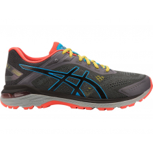 Mens GT-2000 7 Trail by ASICS in Napa Ca