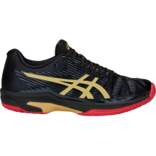 Womens Solution Speed FF L.E by ASICS in Mystic Ct